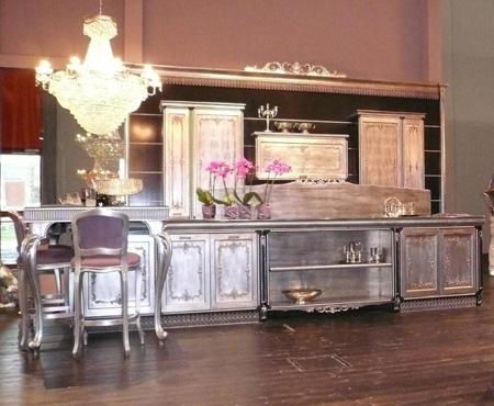 Arredamenti violi arredamenti di lusso mobili in stile - Mobili barocco veneziano ...
