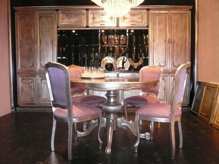 Arredamenti violi arredamenti di lusso mobili in stile - Mobili in stile barocco ...