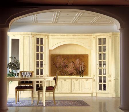 Arredamenti violi arredamenti di lusso mobili in stile for Arredamenti di lusso moderni