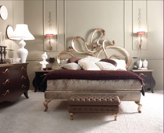 Letti Classici Di Lusso : Arredamenti violi arredamenti di lusso mobili in stile