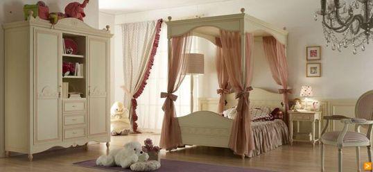 Arredamenti violi arredamenti di lusso mobili in stile for Accessori camera ragazza