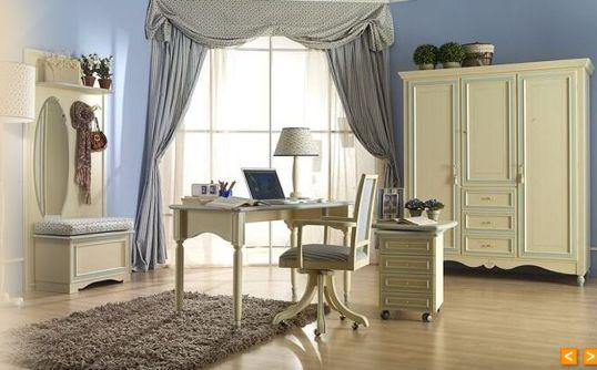 Arredamenti violi arredamenti di lusso mobili in stile - Camerette per bambini firenze ...