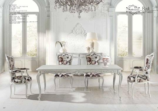 Arredamenti violi arredamenti di lusso mobili in stile for Arredamento moderno elegante